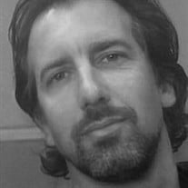 Adam Gregory Denning
