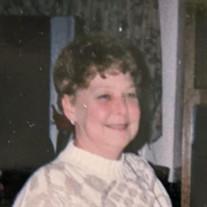 Mary Ellen McLaughlin
