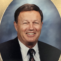 Leon W. Campbell