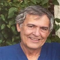 Dr. Thomas Roy Morrill