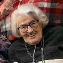 Eva Mae Craggs