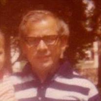 Raul Salinas