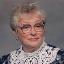 Edna Iola Kern