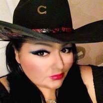 Christina Chavez