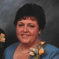 Mrs. Anita M. Hubitsky