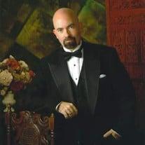 Ray Logan Brown, Jr.