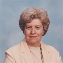 Doris J Brown