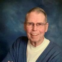 Roy Abrahamson