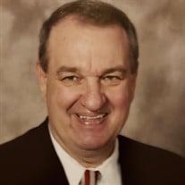 Reverend Roger L. Duncan