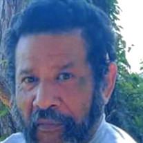 Luis Flores Jr