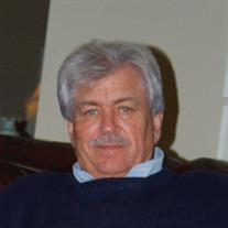 James Russell Elkins