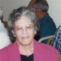 Maude Mae Carter Seeney