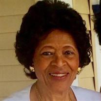 Jeanne Cunningham Augustine