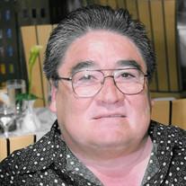 Mr. Rafael P. Solis