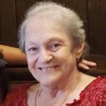 Patricia Kay Belk