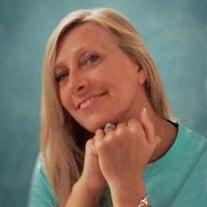 Donna Kay Williams Cromer