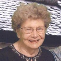Margaret White Taylor