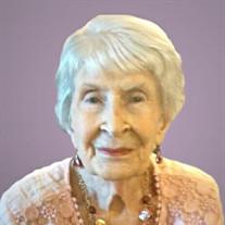 Helen Stembridge Unterreiner