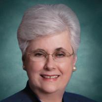 Brenda P. Davis