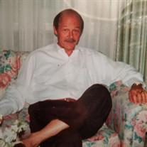 Gerard Sidney Michael Brooks