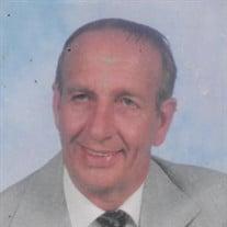 Chester Leroy Hurley