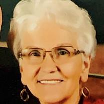 Nancy Lou Driver