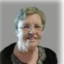 Lucille M. Nitch