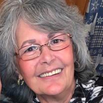 Lynn G. Stussy