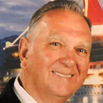 Mr. Allen Dale McKendrick