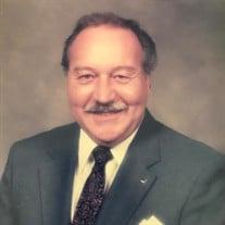 John Albert Ivey