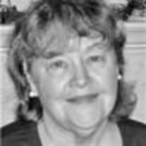 Pamela Kay Hardwick