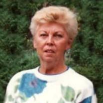 Betty S. Terry