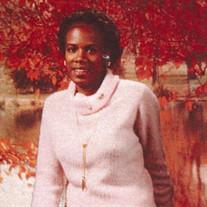 Ms. Sherill Denise Harris