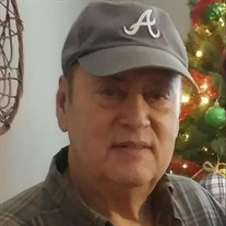 Carl David Cannon Jr.