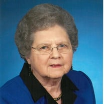 Doris Vaughn Dill