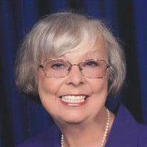 Elaine C. Stevens