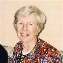 Janet Hawk Adams