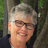 Judith Ann Bergsten