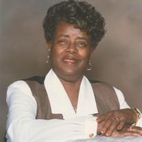 Gwendolyn Marie Adams