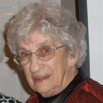 Ethel Mercure Donahue