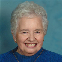 Mary Jo Short