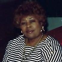 Mrs. Dorothy Williams