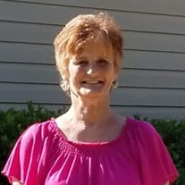 Sheila Irene Lewis