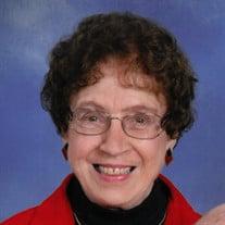 Cecile Readman