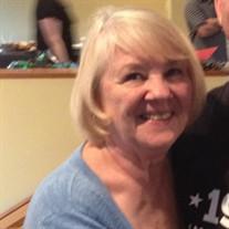 Patricia E. Hayden