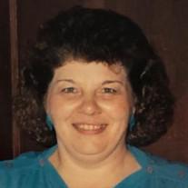 Judy Finley Elkins