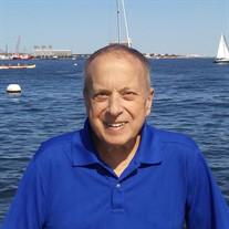 Barry Lewis Kroos