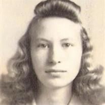 Alice M. Wessel