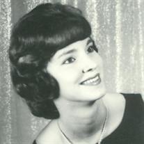 Martha Hammett Gowan