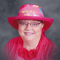 Mrs. Sheila McDowell